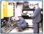 Automation system services
