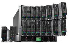 Design  &  Supply Data Center and Server.